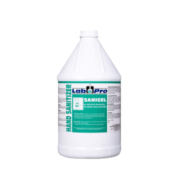 Jabón-Líquido Alcohol Gel