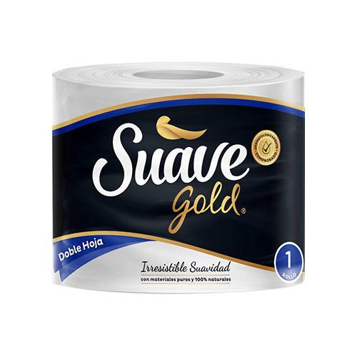 Higiénico Suave gold 30.5M